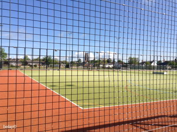 Culm Valley Sports Centre Artificial Turf Pitch