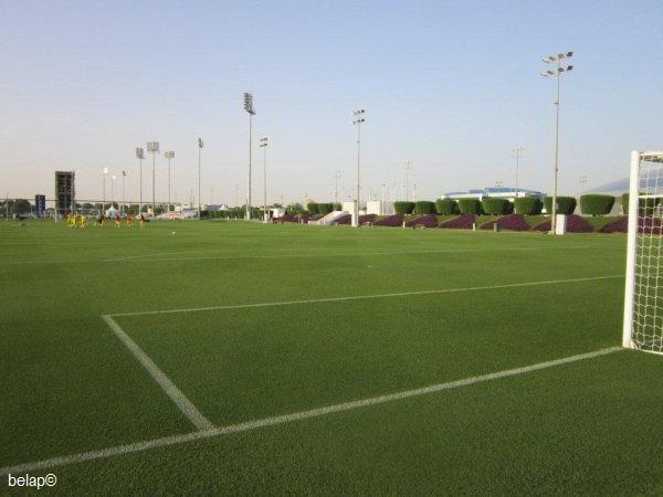 Doha Sports Park Qatar